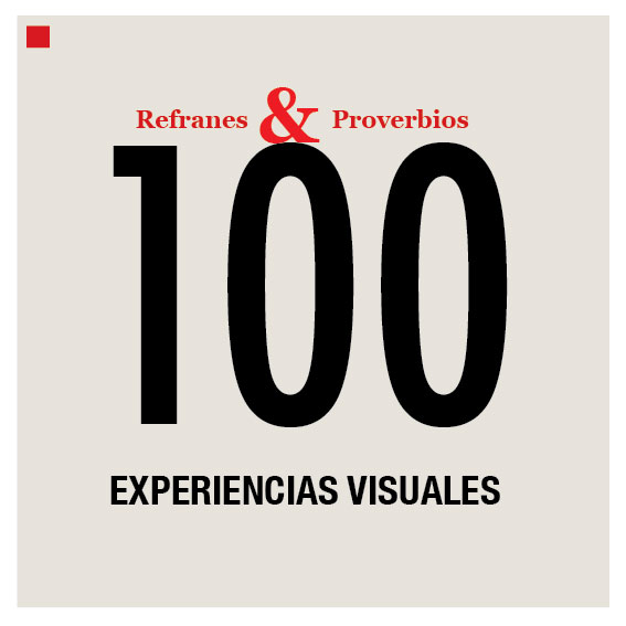 100 experiencias visuales