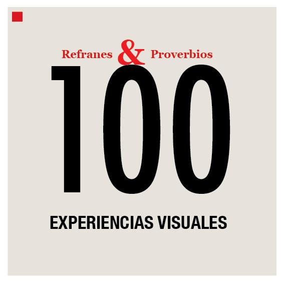 100 experiencias visuales